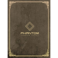 Phantom /  the 2nd Mini Album Phantom Theory