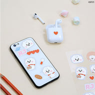BT21 BABY REMOVALBLE STICKER | OFFICIAL MD