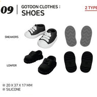 GOT7 [ SHOES ] GOTOON by GOT7 SUMMER STORE
