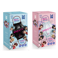 BTS TINYTAN |  BREATH SQUARE MASK KIT