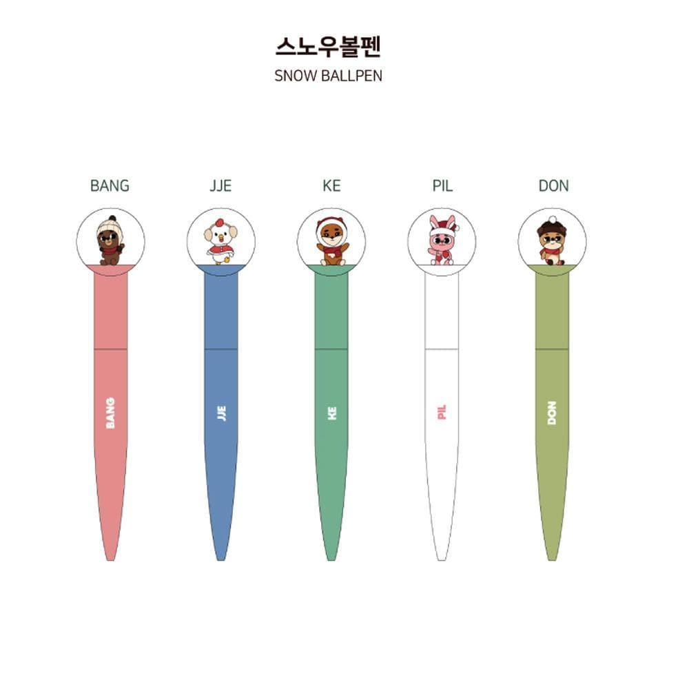 DAY6 [ SNOW BALLPEN ] The Present - Christmas Special Concert MD