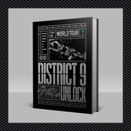 STRAY KIDS  WORLD TOUR <DISTRICT 9 : UNLOCK> IN SEOUL BLU-RAY