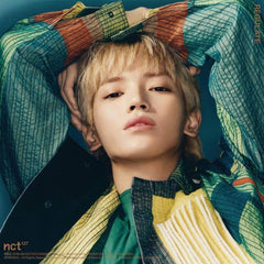NCT127 | 127 1ST ALBUM REPACKAGE [ NCT #127 REGULATE ] - Music Plaza