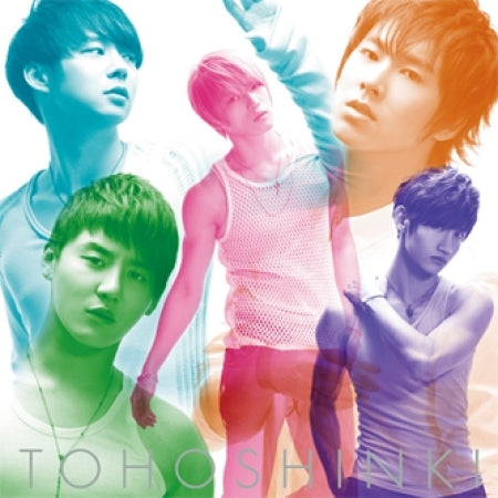 TVXQ  | 東方神起 / Vol. 30-Toki Wo Tomete [Import]