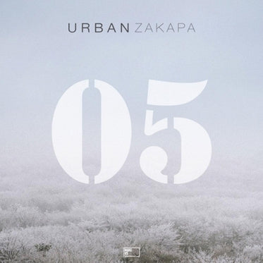 URBAN ZAKAPA 5TH ALBUM [ 05 ]