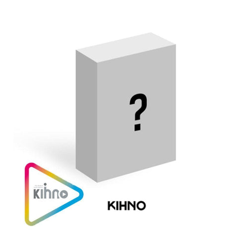 WANNA ONE 1ST ALBUM [  1¹¹=1 ( POWER OF DESTINY ) ] KIHNO KIT