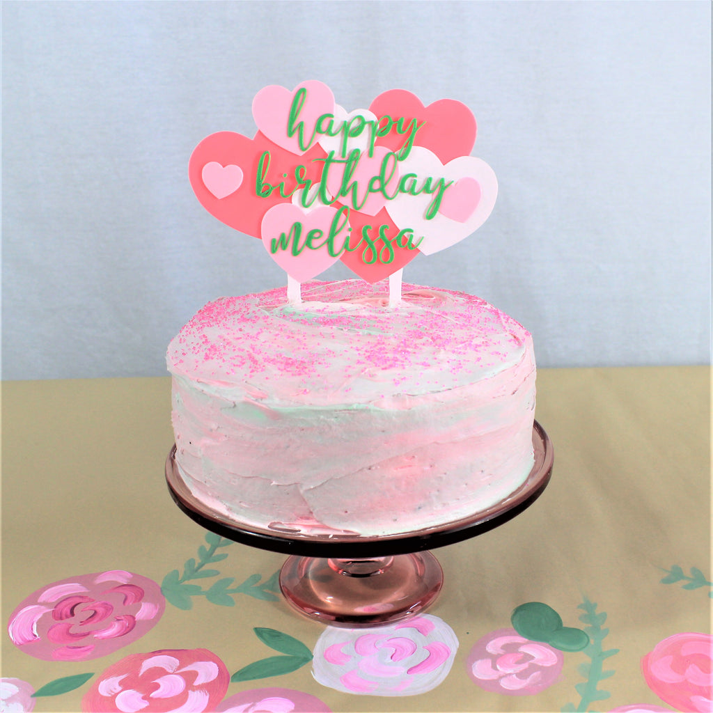 [Buy High Quality Money Cake and Cake Toppers Online] - Caking At Home