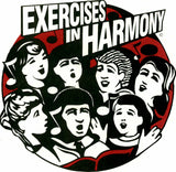 Exercises in Harmony - Lesson 2. Down in the Valley