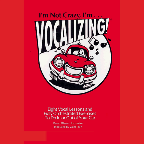 I'm Vocalizing! 1 - Lesson 4. Gospel Octaves