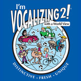 I'm Vocalizing! 2 - Lesson 1. Vocalizing in Space