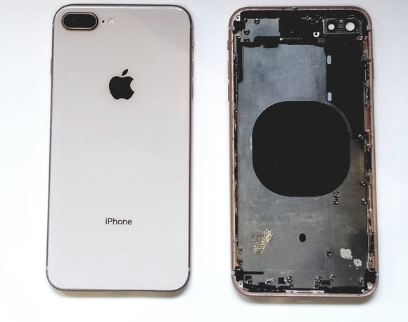 Apple Iphone 8 Plus Rear Housing