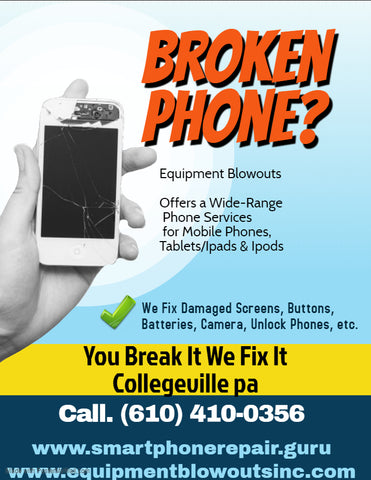 collegeville pa mobile phone repair