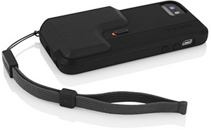 Incipio Focal Wireless Bluetooth Camera Case Cover iPhone 5/5s/SE - Equipment Blowouts Inc. Established 2005.