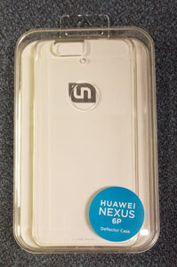 Uncommon Deflector Case for Huawei Nexus 6P - Clear - Equipment Blowouts Inc.