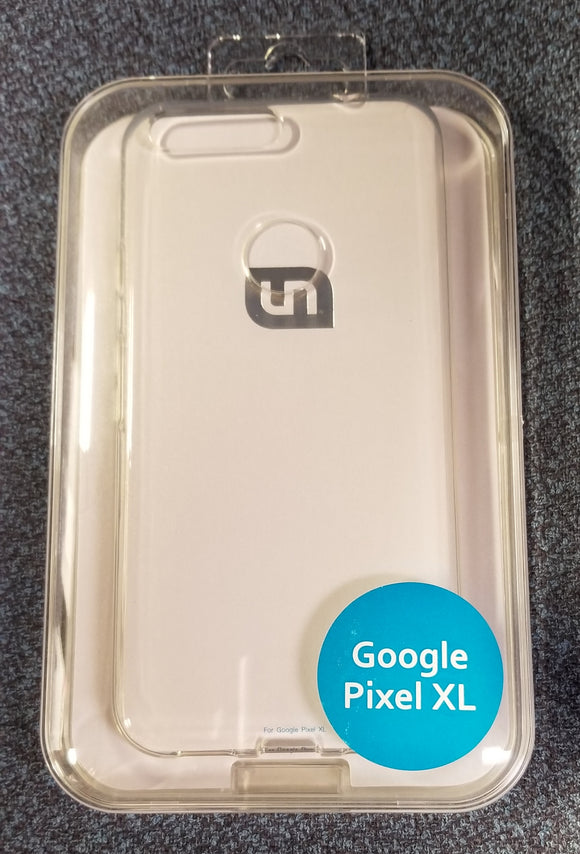 Flex Case for Google Pixel XL - Clear Slim Fit Design Maximum Protection - Equipment Blowouts Inc.