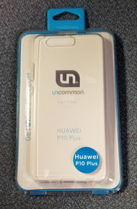 Uncommon Flex Clear Case for Huawei P10 Plus - Clear - Equipment Blowouts Inc.