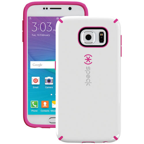 Speck Samsung Galaxy S6 CandyShell Case - Equipment Blowouts Inc. Established 2005.