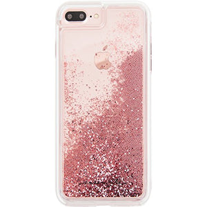 Case-Mate Naked Tough Waterfall Case for iPhone 7/6/6s Plus - Rose Gold - Equipment Blowouts Inc. Established 2005.