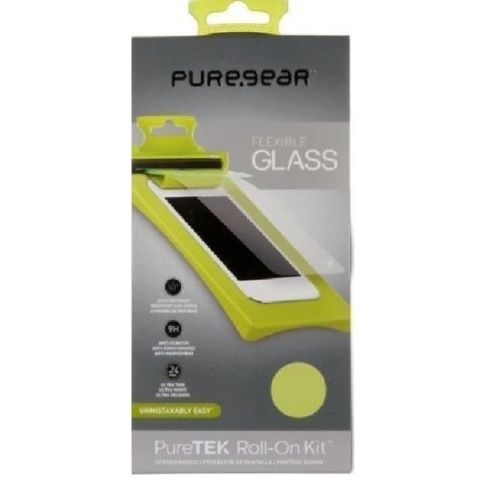 Pure.gear Extreme Impact screen protector for the Samsung Galaxy Note 5 - Equipment Blowouts Inc. Established 2005.
