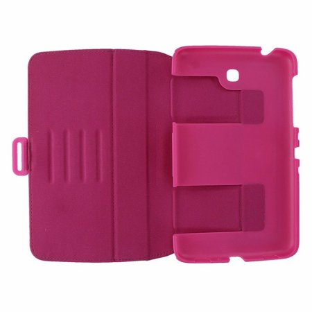 Speck Fitfolio for the Samsung Galaxy Tab 3 7.0 - Pink - Equipment Blowouts Inc. Established 2005.
