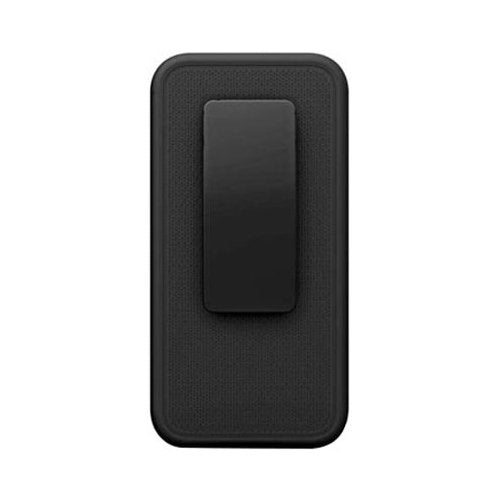 Puregear iPhone 5C Black Shell Cover Case with Kickstand & Holster - Equipment Blowouts Inc.