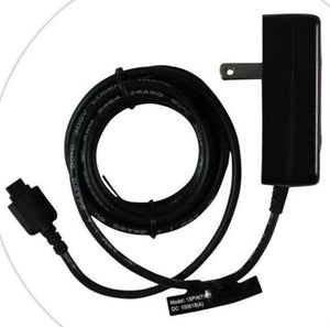 2 LG 18-Pin Port Wall Chargers - Black - by Verizon Wireless - Equipment Blowouts Inc. Established 2005.