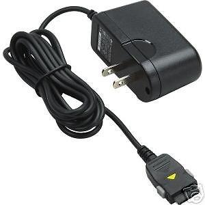 AC Cell phone wall Travel Charger for Verizon Wireless LG VX8100 VX6100 VX8300 VX4400 MIGO - Equipment Blowouts Inc.