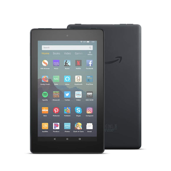 Amazon Kindle Fire HD 7 inch 8GB Tablet 7th Generation - Equipment Blowouts Inc.