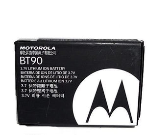 Motorola BT 90 Extended Cell Phone I580 I880 - Equipment Blowouts Inc.