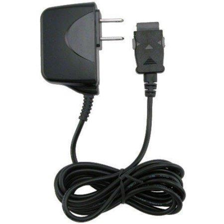 HIGH QUALIY REPLACEMENT AC WALL CHARGER for LG VX4400 lx5350 1010 VX3100 4NE1 - Equipment Blowouts Inc.