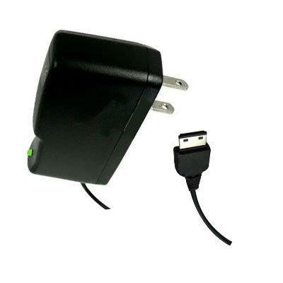 Wall Charger for Samsung Intensity Sch-u450/ Trance Sch-u490/ Convoy Sch-u640/ R - Equipment Blowouts Inc. Established 2005.