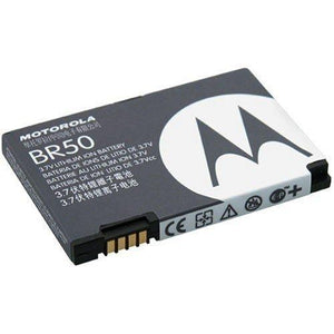 Motorola BR50 Cell Phone Battery Pebl u6, v6, RAZR, V3c, V3m, V3e, V3i, V3r, V3t, V3x - Equipment Blowouts Inc.