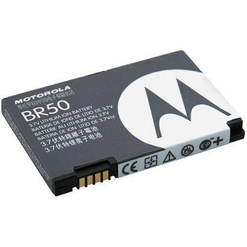 Motorola BR50 Cell Phone Battery Pebl u6, v6, RAZR, V3c, V3m, V3e, V3i, V3r, V3t, V3x - Equipment Blowouts Inc. Established 2005.