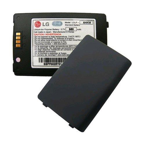 LG Standard Battery LG VX9100 - Equipment Blowouts Inc.