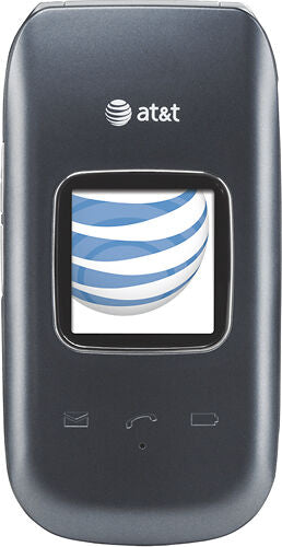 Pantech Breeze III P2030 AT&T GSM Network Flip Phone