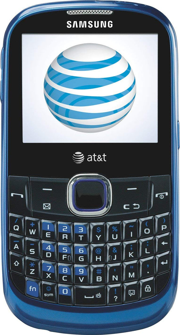 Samsung a187 GoPhone (AT&T)
