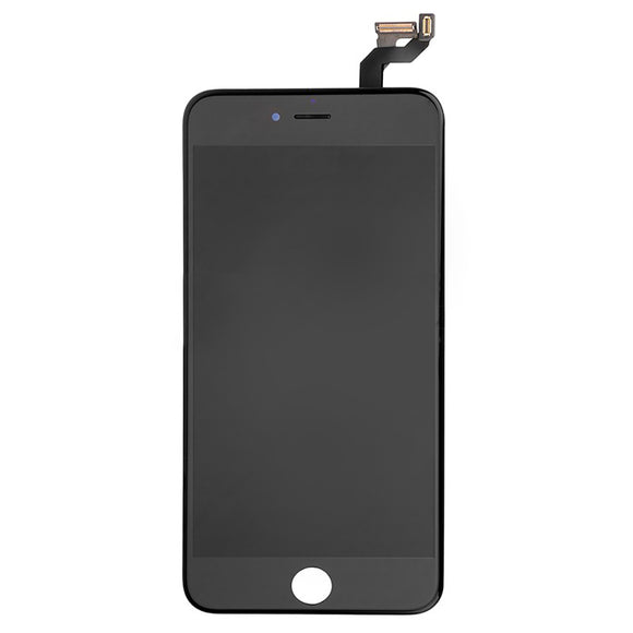 OEM Reclaimed Premium LCD and Display Digitizer Glass Screen Replacement for iPhone 6s - Black