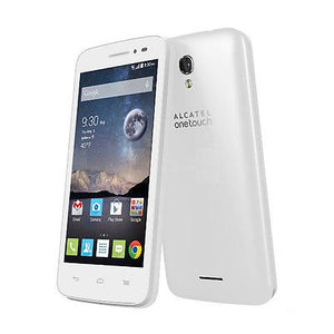 ALCATEL ONETOUCH POP Astro 5042T - 4GB - White (T-Mobile) Smartphone