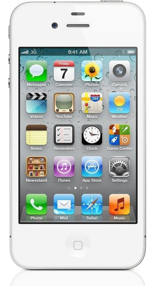 Iphone Apple iPhone 4S 16GB 3G Network Verizon - Equipment Blowouts Inc.