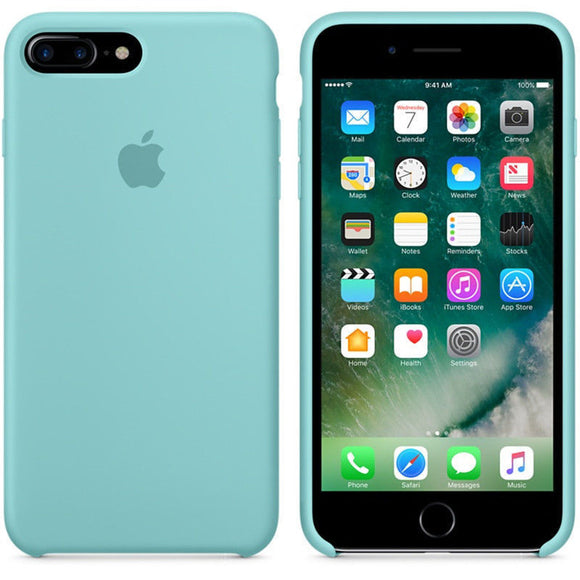 Apple Case Iphone 6 PLUS - Light Blue - Equipment Blowouts Inc.