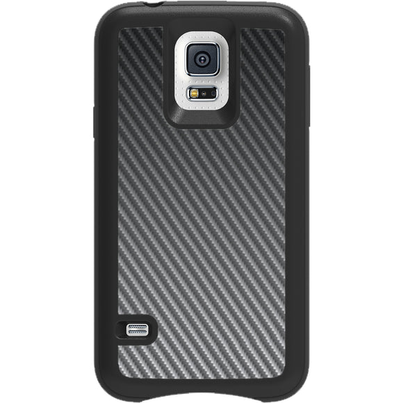 Samsung Galaxy S5 Xtreme Armour Case -Carbon Fiber- by Impact Gel - Equipment Blowouts Inc.