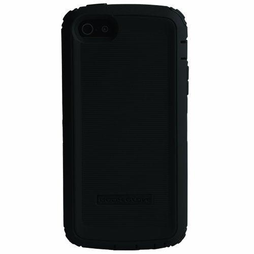 Body Glove Tough Suit Case for iPhone 5/5s - Black - Equipment Blowouts Inc.