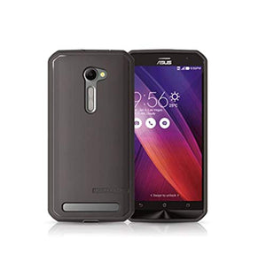 Body Glove Satin Case for Asus ZenFone 2E - Charcoal Gray - Equipment Blowouts Inc. Established 2005.