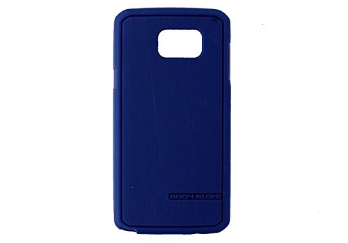 Body Glove Satin Series Case for Samsung Galaxy Note 5 - Blue - Equipment Blowouts Inc.