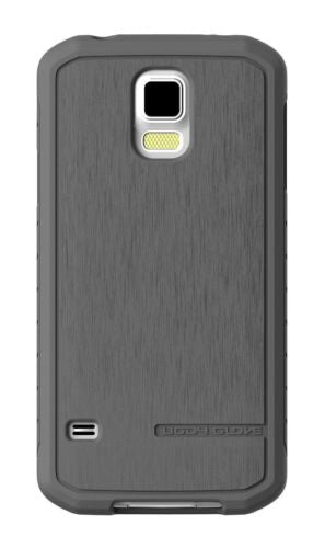 Body Glove Satin Series for Samsung Galaxy S5 - Charcoal Gray - Equipment Blowouts Inc. Established 2005.