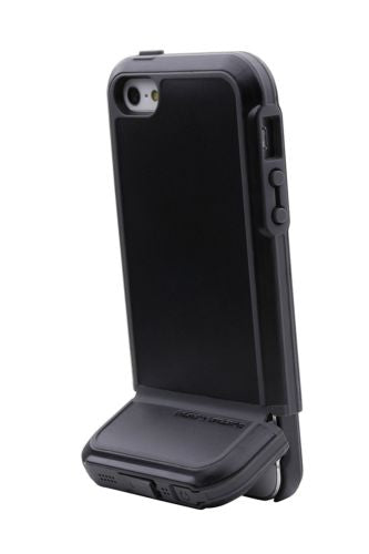Body glove TrackSuite iphone 5/5s - Black - Equipment Blowouts Inc.