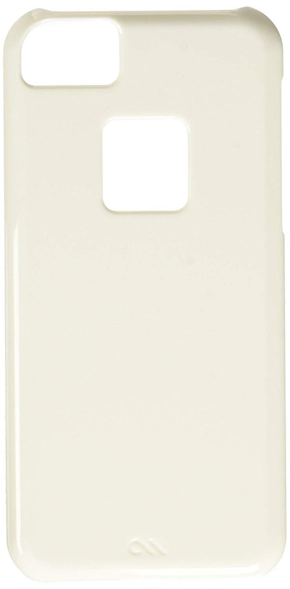 Case-Mate Studio Collection Barely There Case for iphone 5C - White - Equipment Blowouts Inc.