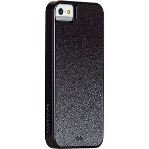 Case-Mate Glam Ombre Case for iPhone 5/5s - Black - Equipment Blowouts Inc.