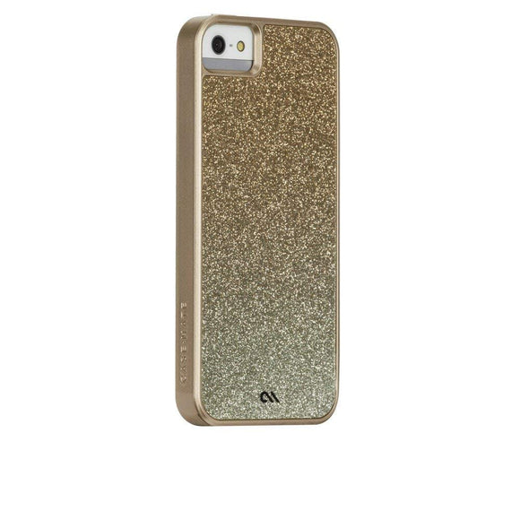 Case-Mate Glam Ombre Case for iPhone 5/5s - Gold Karat - Equipment Blowouts Inc.