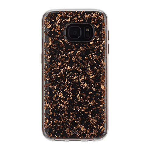 Case-Mate Karat Case for Samsung Galaxy S7 - Rose Gold - Equipment Blowouts Inc.